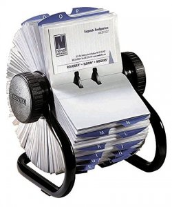 Amazon_com___Rolodex_67236_Rolodex_Open_Rotary_Business_Card_File__200_Sleeves__400-Card_Cap__24_Guide__BK___Index_Card_Holder_Round___Office_Products